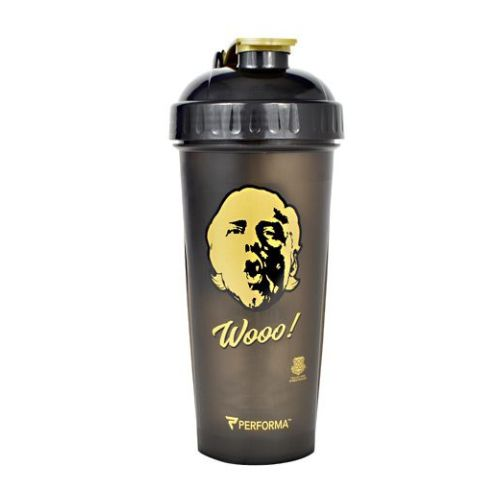 Vitamins & Dietary Supplements Honest Wwe Ric Flair 828ml Par Perfectshaker Be Friendly In Use