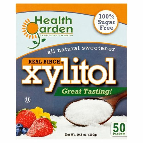 Xylit-Susungsmittel-50-Pakete-von-Health-Garden