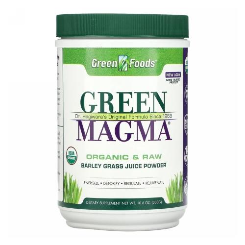 Green Magma USA Original Economy Size 10.86 Oz